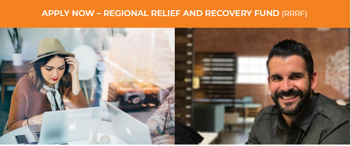 Regional Relief & Recovery Fund